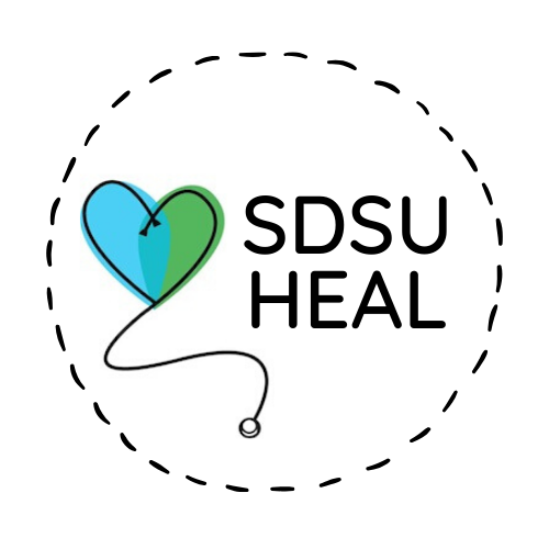 SDSU STUDENTS HEAL